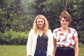 Gaspésie vedette: Les soeursBoulay